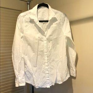 🥛 Everlane Cotton Button Down Shirt
